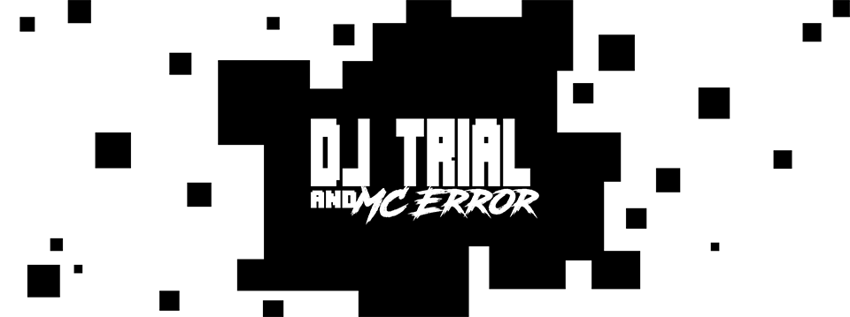 Dj Trial Mc Error