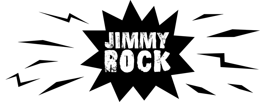 Jimmy Rock